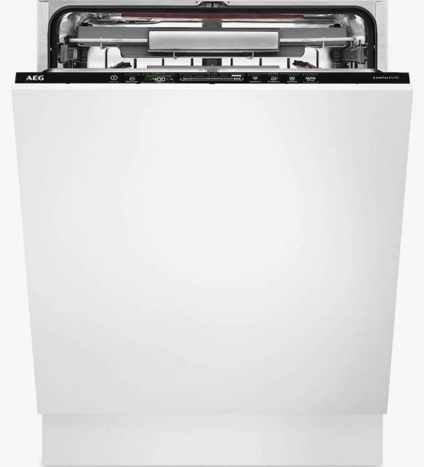AEG FSS62807P Fully Integrated ComfortLift Dishwasher