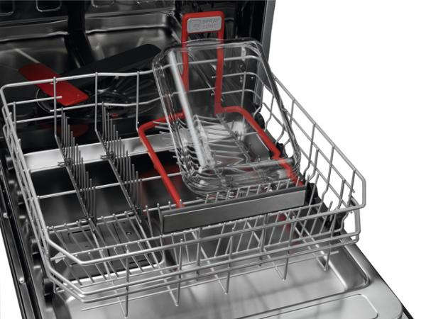 AEG FSS63707P Fully Integrated AirDry Dishwasher