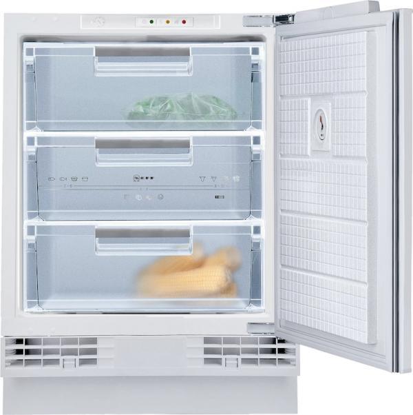 Neff G4344XFF0G Built-Under Freezer