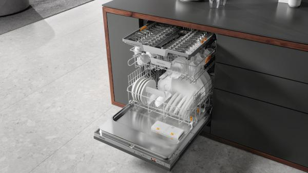 Miele G 5260 SCVi / G5260SCVi Fully Integrated AutoOpen Dishwasher