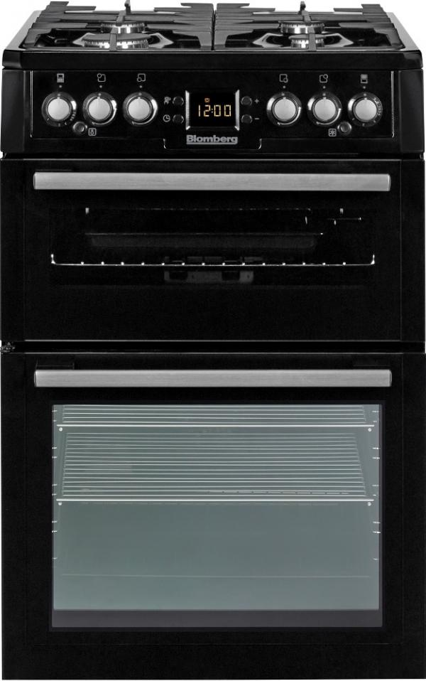 Blomberg GGN61Z Double Oven