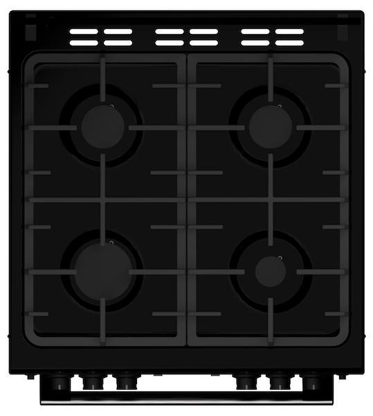 Blomberg GGN64Z 60cm Gas Cooker