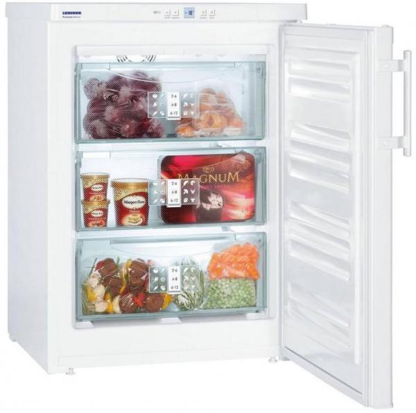 Liebherr GN 1066 / GN1066 60cm Undercounter Frost Free Freezer