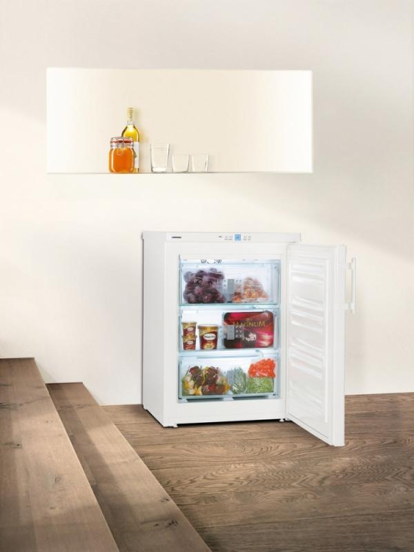 Liebherr GNP 1066 / GNP1066 60cm Undercounter Frost Free Freezer