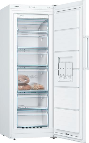 Bosch GSN29VW3VG Frost Free Freezer