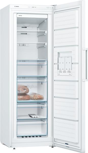 Bosch GSN33VW3PG Frost Free Freezer