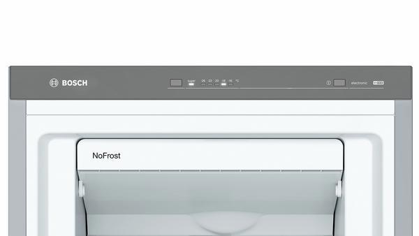 Bosch GSN36VB3PG Frost Free Freezer