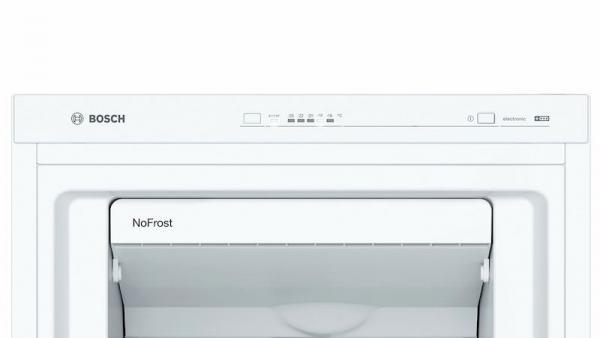 Bosch GSN36VW3PG 60cm Frost Free Freezer