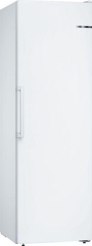 Bosch GSN36VWFPG 186cm Tall Frost Free Freezer