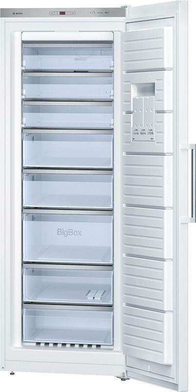 Bosch GSN58AW35 Frost Free Tall Freezer