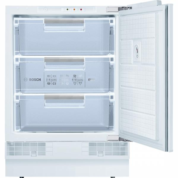 Bosch GUD15A50GB Built-In Undercounter Freezer