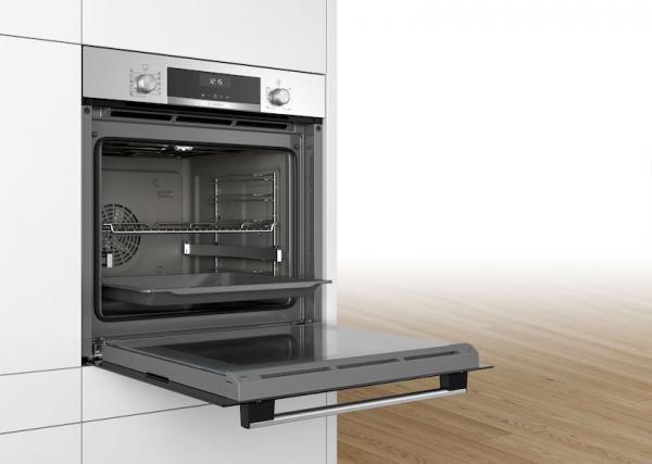 Bosch HBA5570S0B Single Oven