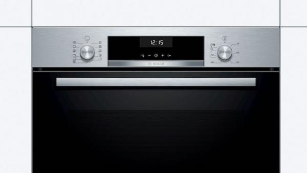 Bosch HBA5570S0B Full Catalytic Single Oven