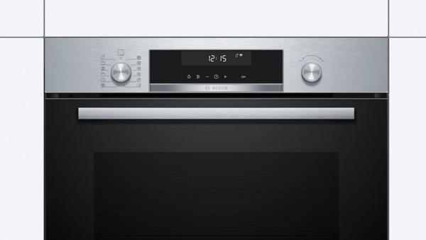 Bosch HBG5585S6B Full Catalytic Single Oven