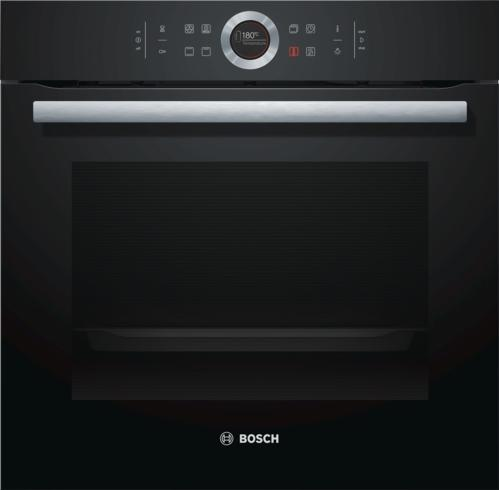 Bosch HBG634BB1B Built-In Single Oven