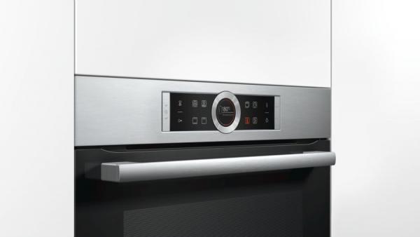 Bosch HBG634BS1B Single Oven