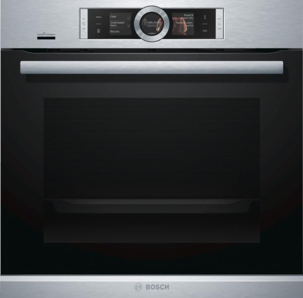 Bosch HBG656RS6B Built-In Single Oven