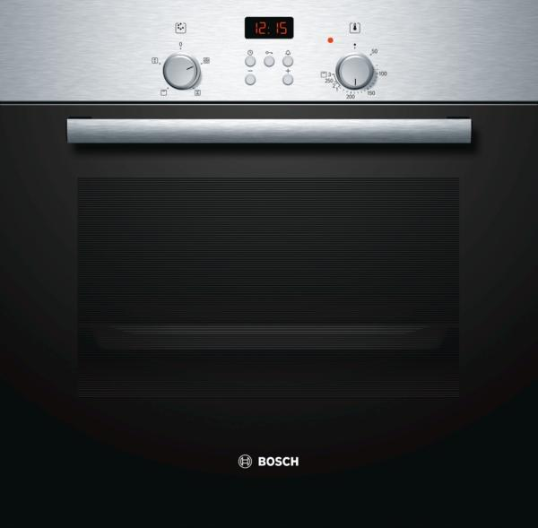 Bosch HBN331E4B Single Oven