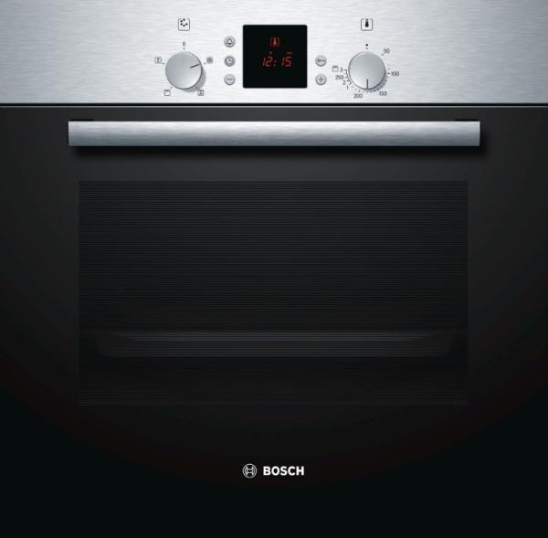 Bosch HBN531E1B Built-In Single Oven