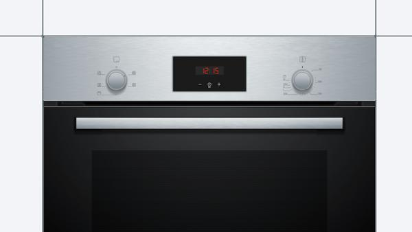 Bosch HHF113BR0B Built-In Single Oven