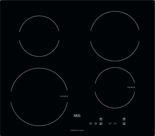AEG HK604200IB 60cm Induction Hob