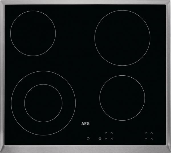 AEG HK624010XB Ceramic Hob