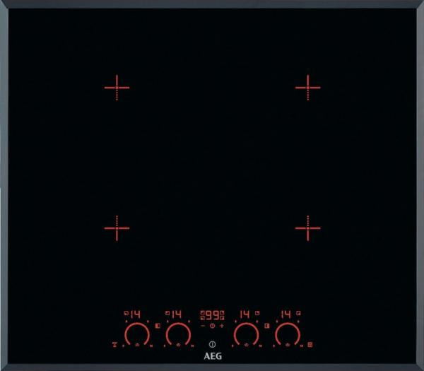 AEG HK674400FB 60cm Induction Hob