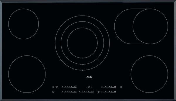 AEG HK955070FB 90cm Ceramic Hob