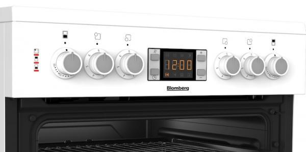Blomberg HKN64W 60cm Ceramic Cooker