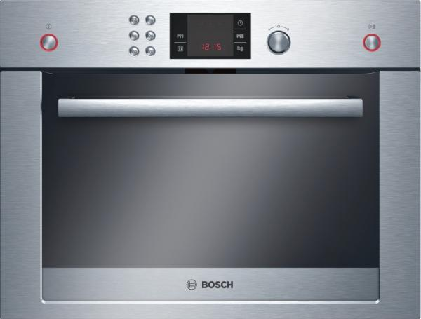 Bosch HMT35M653B Compact Microwave Oven
