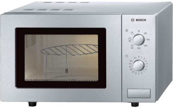 Bosch HMT72G450B Freestanding Microwave & Grill