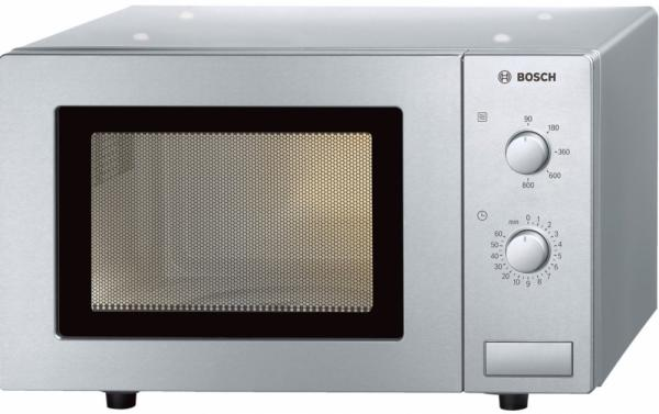 Bosch HMT72M450B Freestanding Microwave