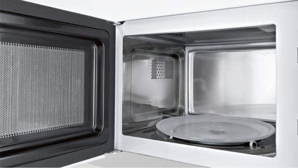 Bosch HMT75G451B Freestanding Microwave & Grill