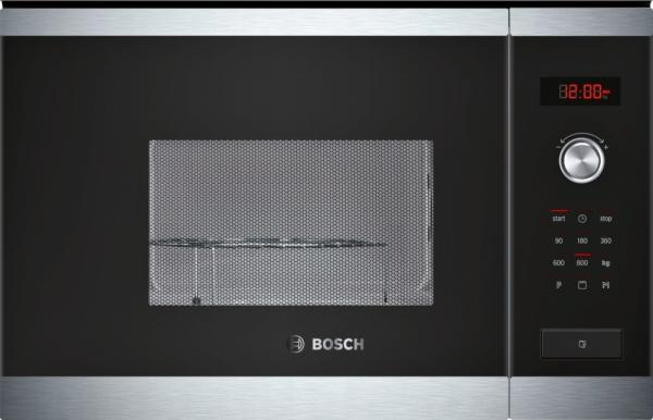 Bosch HMT75G654B Built-In Microwave Grill