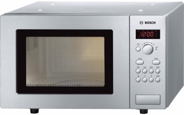 Bosch HMT75M451B Freestanding Microwave