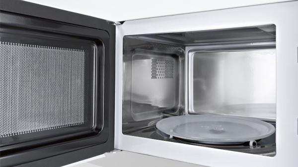 Bosch HMT75M661B Integrated Microwave (EX DISPLAY)