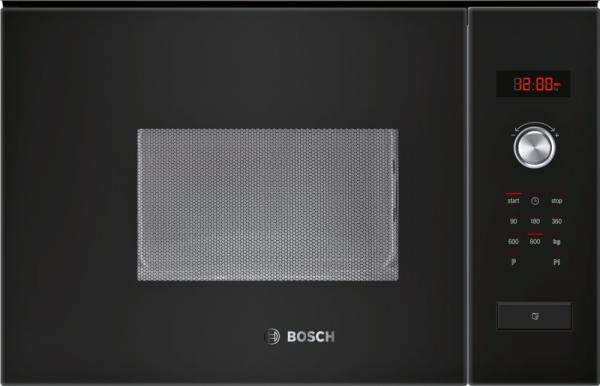 Bosch HMT75M664B Built-In Microwave