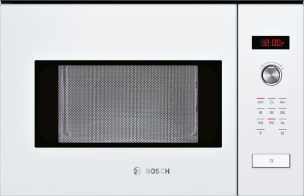 Bosch HMT84M624B Built-In Microwave