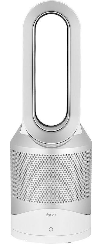 Dyson HP02 Hot + Cool Link Air Purifier | Whitakers of Shipley