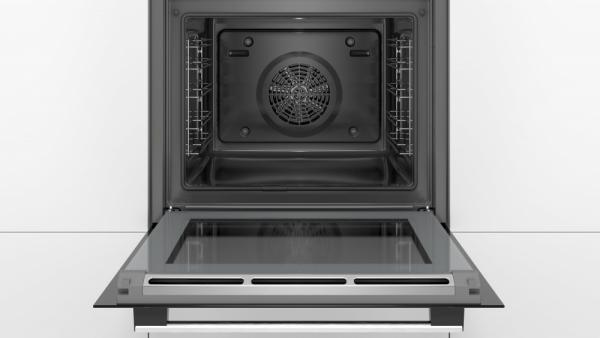 Bosch HRS578BS6B 60cm Single Oven