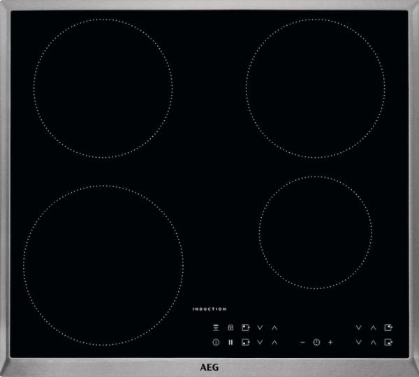 AEG IKB64301XB 60cm Induction Hob