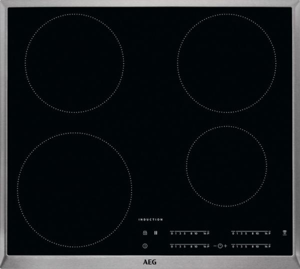 AEG IKB64401XB 60cm Induction Hob