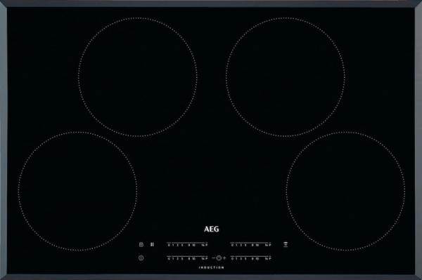 AEG IKB84401FB 75cm Induction Hob
