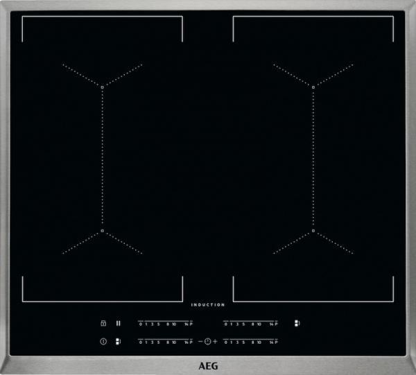 AEG IKE64450XB 60cm Induction Hob