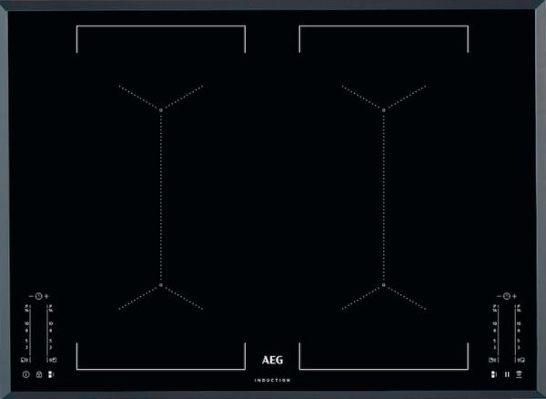 AEG IKE74451FB 71cm Induction Hob