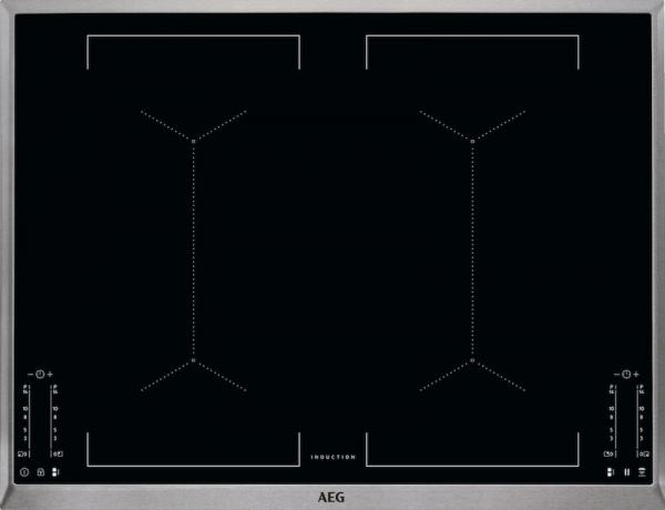 AEG IKE74451XB 70cm Induction Hob