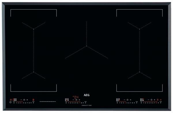 AEG IKE85651FB 80cm Induction Hob