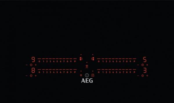 AEG IPE64551FB 60cm Induction Hob