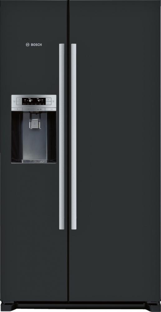 Bosch KAD90VB20G American Side by Side Fridge Freezer
