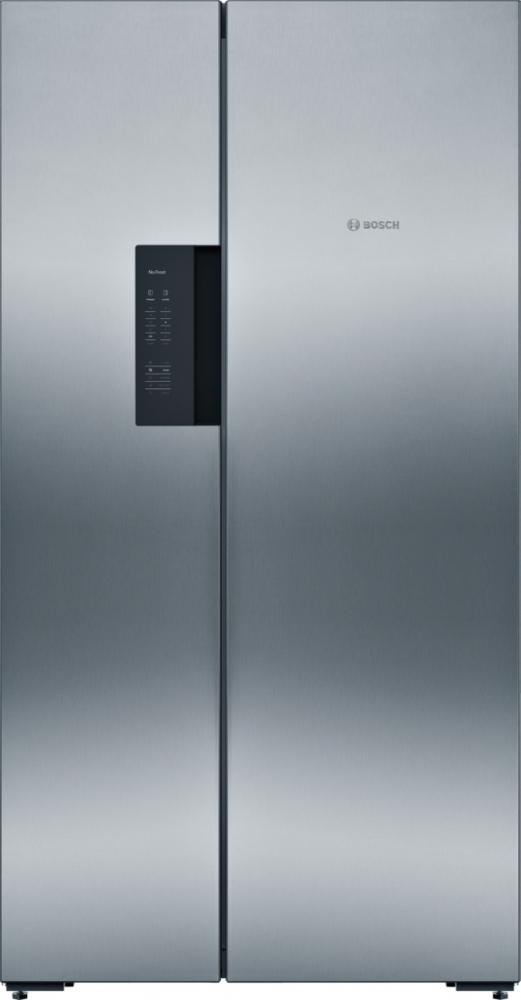 Bosch KAN92VI35 American Side by Side Fridge Freezer